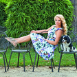 Anika Horvat: Pridna, a malce nepotrpežljiva v vlogi učenke