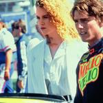 V Nicole Kidman se je zaljubil leta 1990 na snemanju filma Days of Thunder.  (foto: Profimedia)
