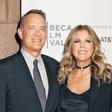 Tom Hanks bo pomagal: Njegovo kri bodo izkoristili za iskanje cepiva proti koronavirusu