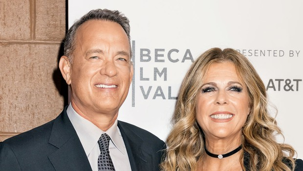 Tom Hanks: Njegova muza je žena (foto: Profimedia)