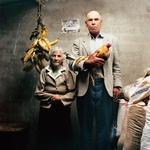 Portet domačinov iz Kolumbije. (foto: osebni arhiv)