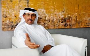 Ahmed Al Yafei: Vizionar, filozof in mecen