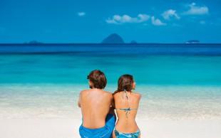 Dopust je lahko v slabem partnerskem odnosu breme