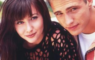 Se res vrača Beverly Hills, 90210?
