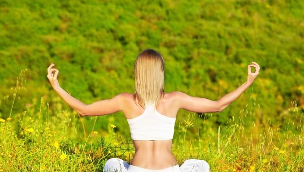 5 preprostih nasvetov budistov za srečnejše življenje, ki vsakemu pridejo prav (foto: Profimedia)