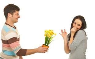 """Izbirčnost pri iskanju partnerjev - """"bolezen"""" novega časa?"""