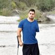Paraolimpijec Darko Đurić: Slovenci še vedno s prstom kažejo nanj