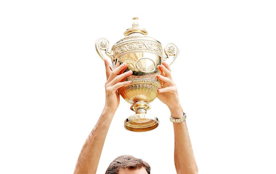 Roger Federer in njegovo družinsko življenje (foto: Profimedia)