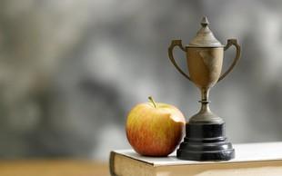 Žirija že izbrala pet nominirancev za večernico