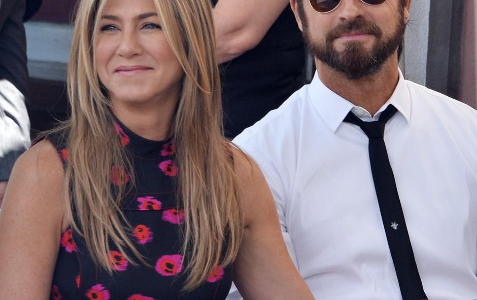 Jennifer Aniston se vrača na televizijske zaslone (foto: profimedia)