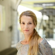 Maša Derganc Veselko: Ranljiva ženska je najbolj močna