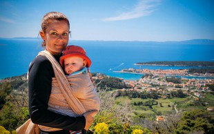 Nina Kogej: Zaljubljena v potovanja