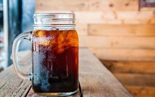 Cold brew: Hladno varjena kava