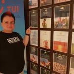 Martina Ipša in Janja Zdolšek: Na poročnem potovanju v Grčiji (foto: osebni arhiv)