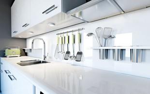 Nasveti za pravilno čiščenje kuhinje