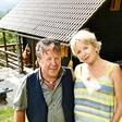 Peter Lovšin: Poletje poživlja na vikendu na kočevskem