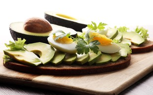 Antiage prehrana: 5 živil za odličen vpliv na kožo in počutje!