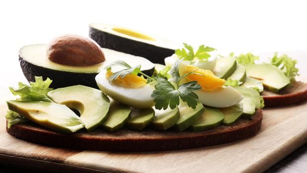 Antiage prehrana: 5 živil za odličen vpliv na kožo in počutje! (foto: profimedia)