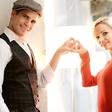 Jurij in Jagoda Batagelj: Plesala, študirala in skrbela za hčerkico