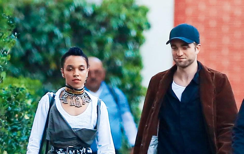Robert Pattinson: Sanjski moški milijonov najstnic po svetu (foto: Profimedia)
