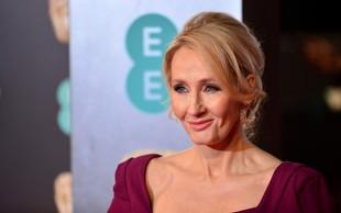J.K. Rowling ponovno najbogatejša avtorica na svetu