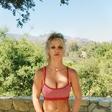 Britney Spears: V vrhunski formi