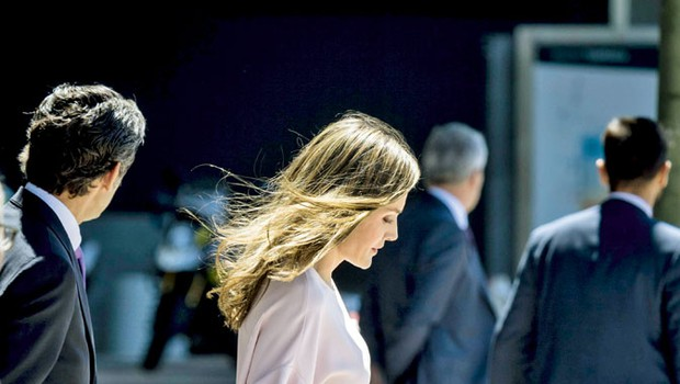 Španska kraljica Letizia na poti do nove modne ikone (foto: Profimedia)