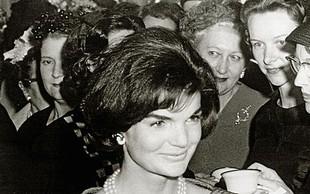 Jackie Kennedy: Praznovala bi 88. rojstni dan
