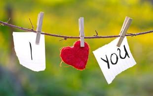 """Preden izrečete """"ljubim te"""", pomislite na teh 6 stvari"""