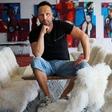Klemen Brun: Po naključju postal vodja umetniškega projekta