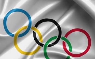 Računalniške igre vse bližje olimpijskim igram