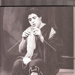 Študenstka leta: Nastopil je tudi v študijski uprizoritvi predstave Dvojčka. (foto: osebni arhiv, Goran Antley)
