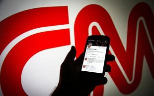 CNN zaradi nacističnega tvita odpustil političnega komentatorja