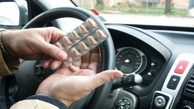 Vam je med vožnjo pogosto slabo? Preberite nasvet zdravnice (foto: Profimedia)