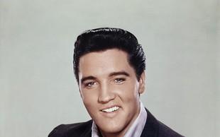 Elvis Presley: Mama je verjela vanj