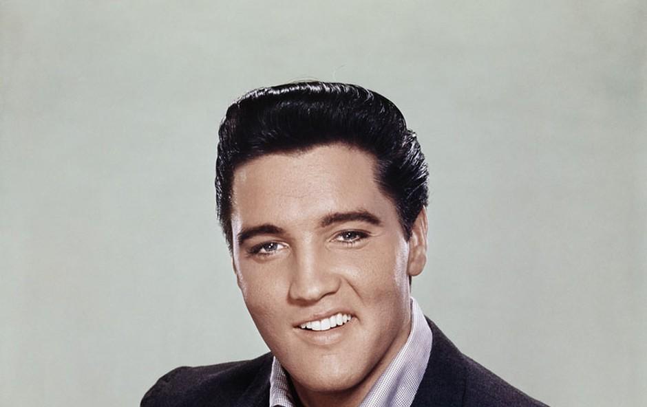 Elvis Presley: Mama je verjela vanj (foto: Profimedia)