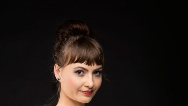Sanja Kranjc: Ko preveč ljubiš, ne ljubiš (foto: Silvo Salčnik)
