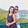 Karin in Urban Žertek: Končno na medene tedne