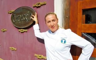 Alma Rekić: Zapušča gostinsko ekipo v Kopru