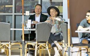 Amber Heard: Elon Musk jo je zapustil