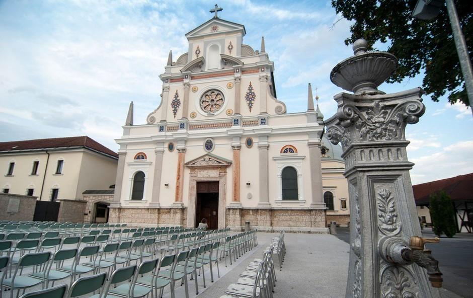 Na Brezjah še velik potencial za razvoj romarskega turizma (foto: Profimedia)