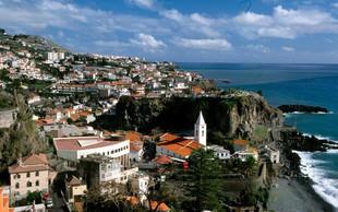 Na Madeiri drevo padlo na vernike: 11 mrtvih