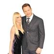 Chris Pratt in Anna Faris se ločujeta