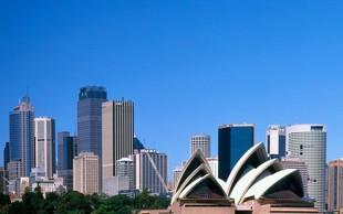 Sydney: Napadalec zabodel žensko, hotel je napasti tudi druge ljudi
