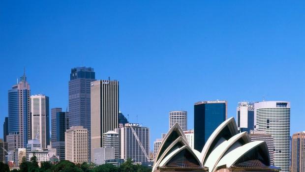 Sydney: Napadalec zabodel žensko, hotel je napasti tudi druge ljudi (foto: Profimedia)
