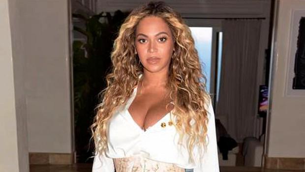 Beyonce: Dneve preživlja v telovadnici (foto: Profimedia)
