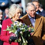 Trije: Diana je bila v zakonu s princem Charlesom nesrečna. Vedno je govorila, da so v zakonu trije, saj je bila Camilla, danes Charlesova druga soproga, vseprisotna.  (foto: Profimedia)