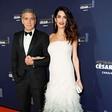 George Clooney: Denar za sirske otroke