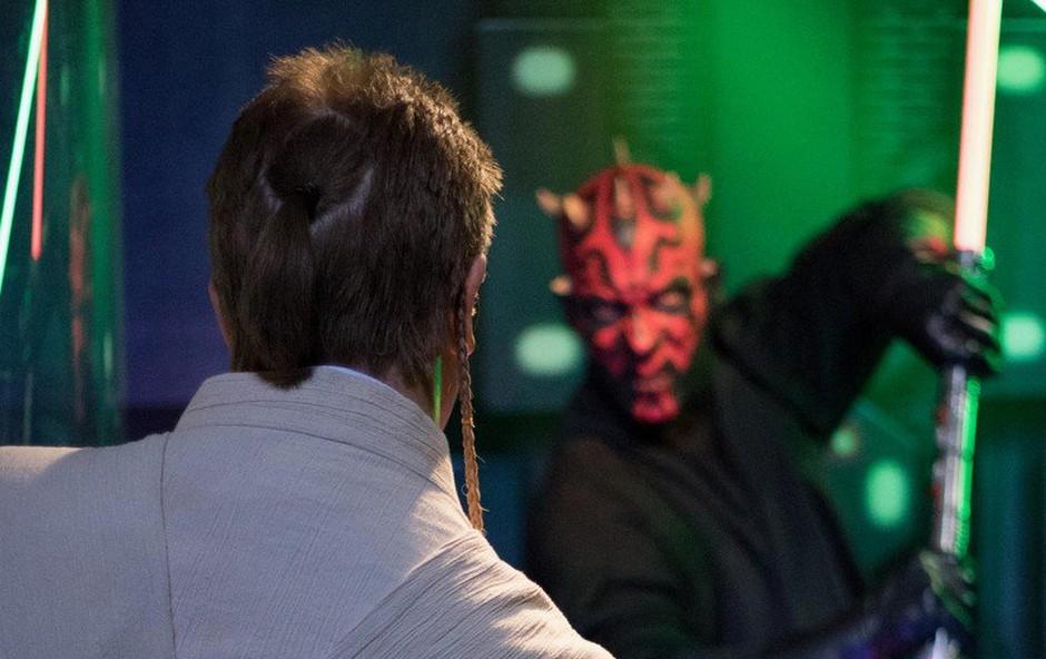 Ponovno ugibanja, da bo Obi Wan Kenobi dobil svoj film (foto: Profimedia)