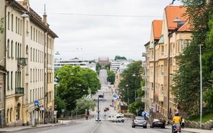 Finska: V Turkuju ubiti dve osebi, več ranjenih!